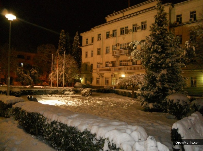 Их нравы: Черногорские рассказы: Черногорские чудачества