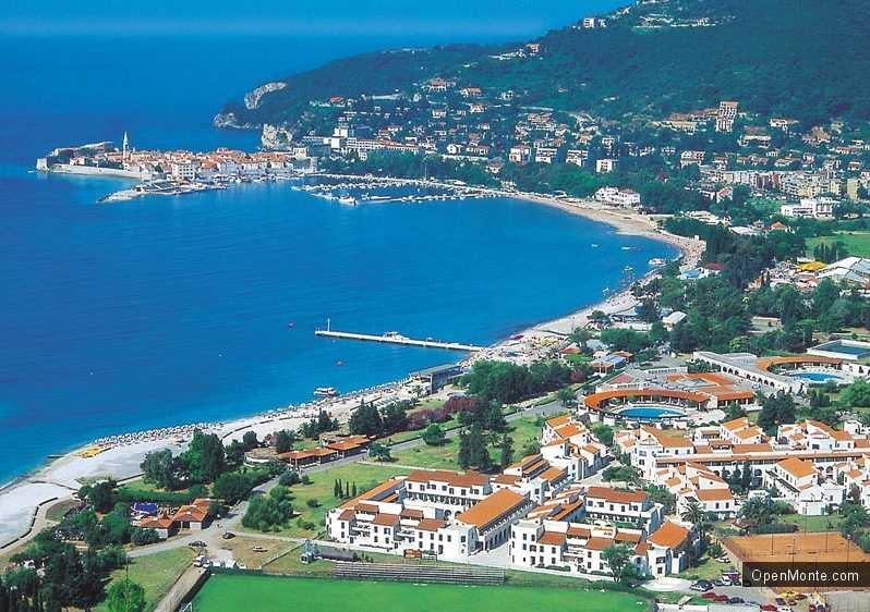 Новости Черногории: Власти Будвы хотят ввести эко-налог для туристов