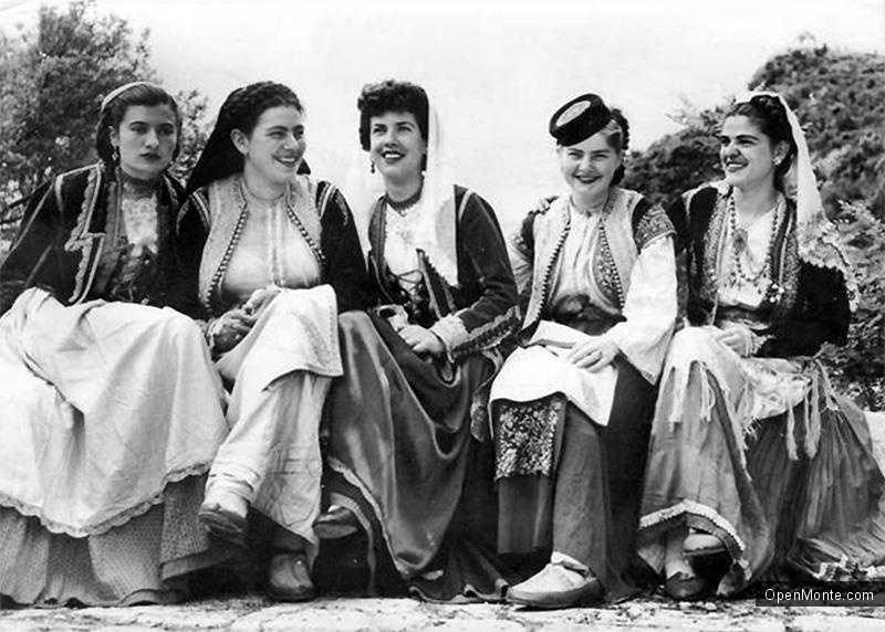 Новости Черногории: Открыт электронный музей женщин Черногории