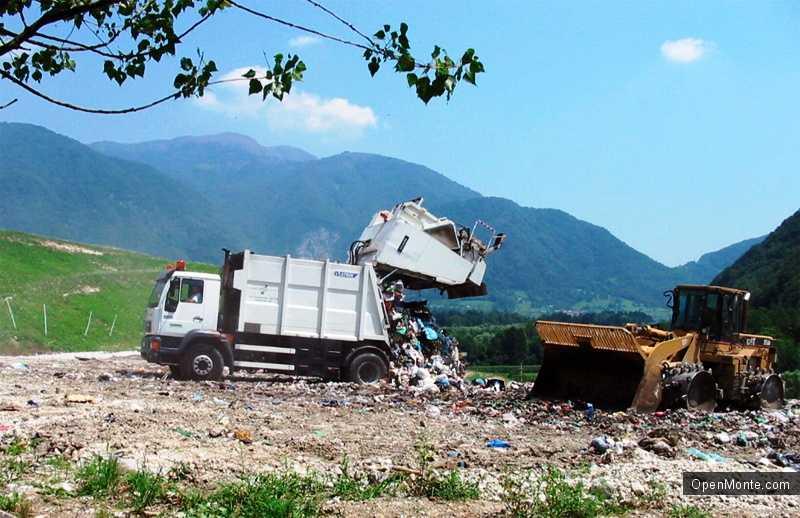 Новости Черногории: Городская свалка в Жабляке представляет опасность для жителей