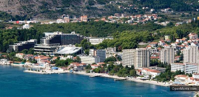 Новости Черногории: В Черногории пользуются спросом оздоровительные процедуры