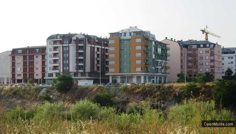 Новости Черногории: В Черногории 120 тысяч квартир выставлено для аренды