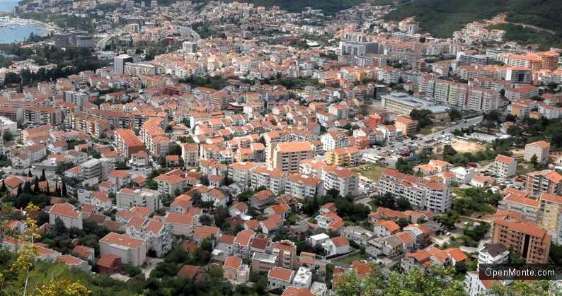 Новости Черногории: Будву ждет новая волна строительства