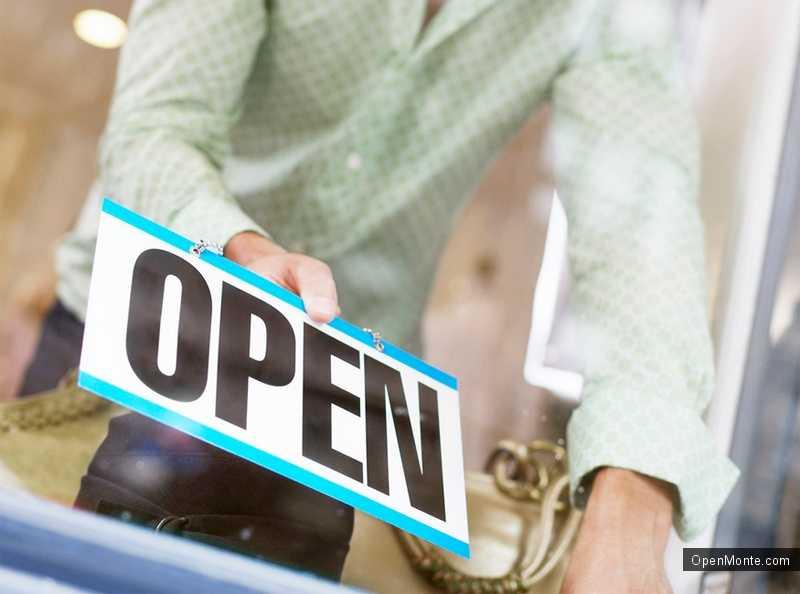 Новости Черногории: Для открытия фирмы в Черногории требуется всего 10 дней