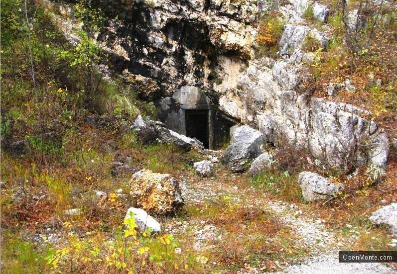 Новости Черногории: Липская пещера в Черногории станет туристическим объектом