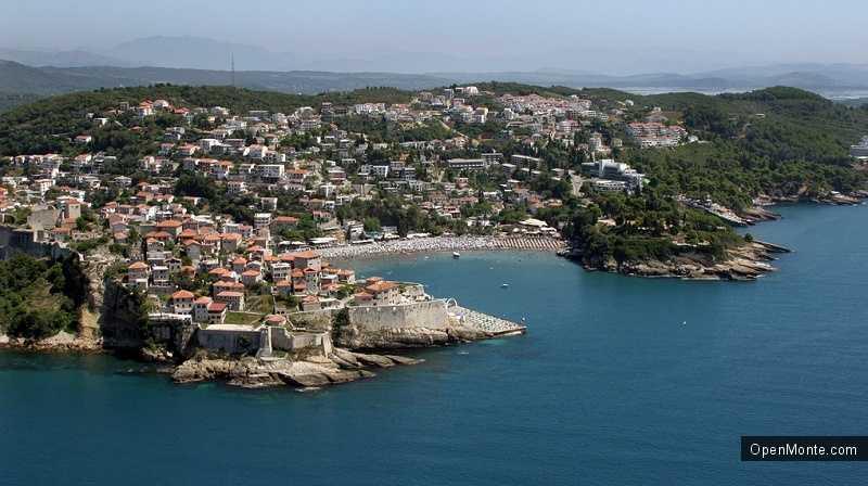Новости Черногории: На трех пляжах Черногории появились красные флажки