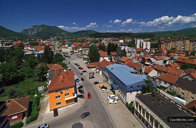 Новости Черногории: О Черногории: В черногорском городе Беране бушует эпидемия