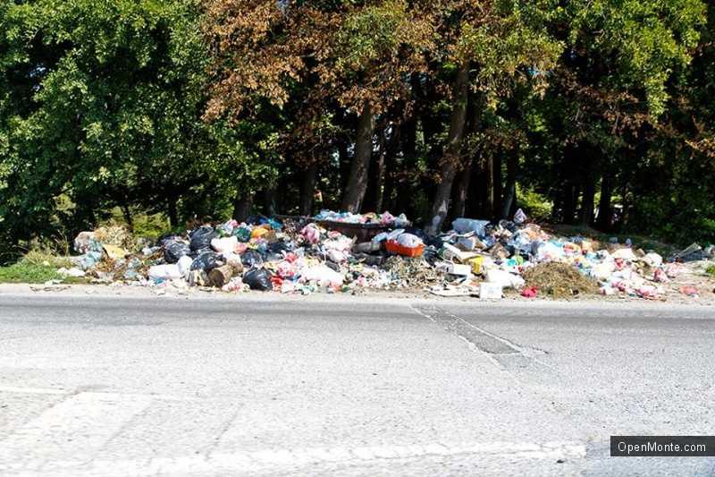Новости Черногории: В черногорском городе Беране бушует эпидемия
