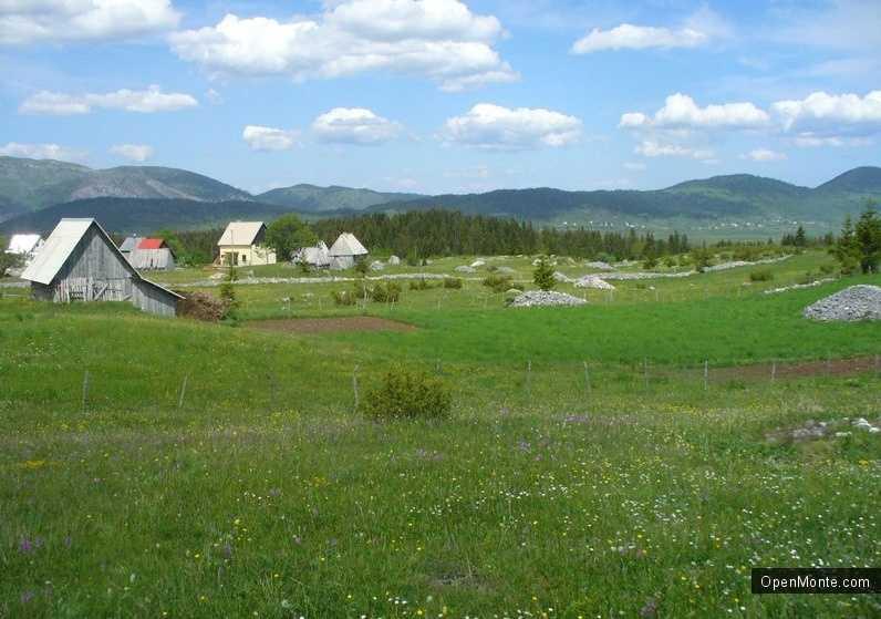 Отдых в Черногории: Жабляк в Черногории