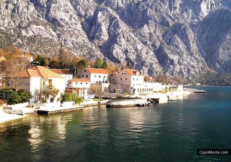 Отдых в Черногории: Ораховац в Черногории