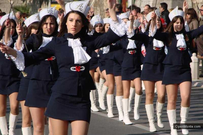 Их нравы: Мифы и факты о женщинах в Черногории