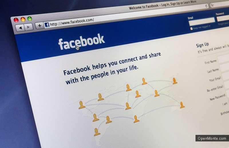 Новости Черногории: Фейсбук не предоставляет Черногории информацию о пользователях