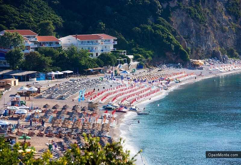 Новости Черногории: Туристический сезон в Черногории может быть продлен