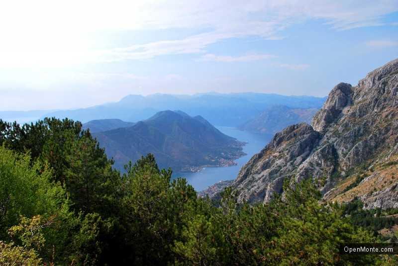 Отдых в Черногории: Отпуск в Черногории