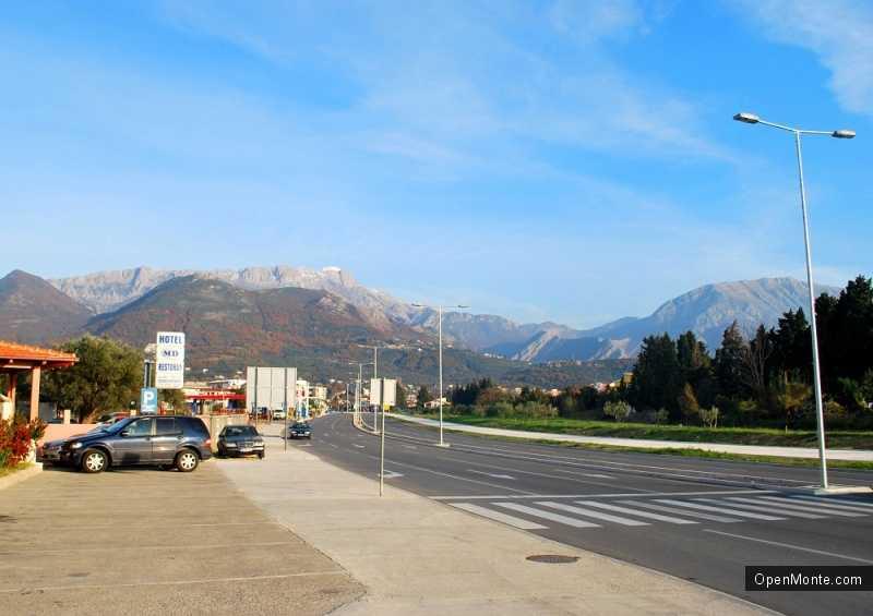 Отдых в Черногории: Шушань в Черногории