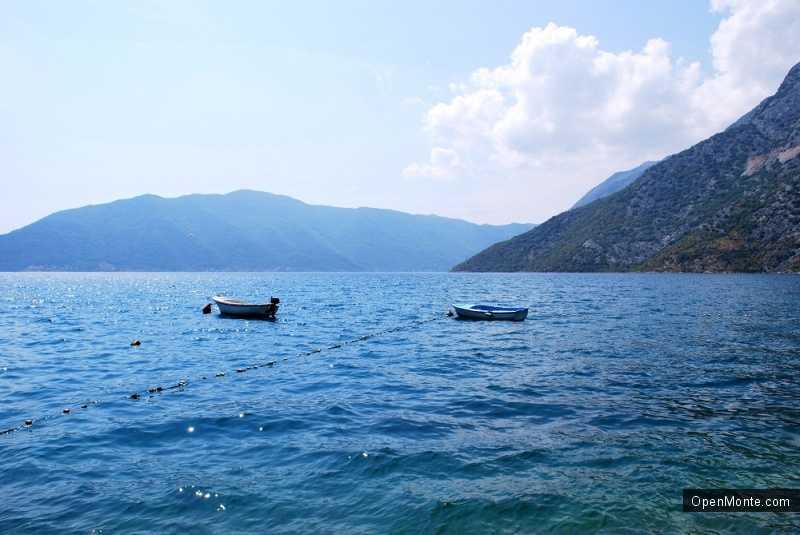 О Черногории: Погода в Черногории в сентябре
