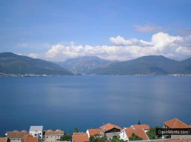 Отдых в Черногории: Поселок Крашичи в Черногории
