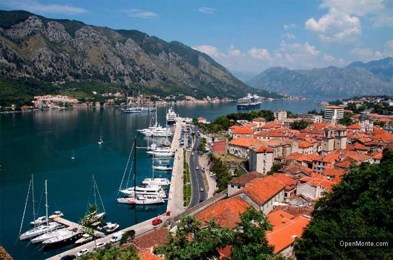 Новости Черногории: Котор встречает туристов во всеоружии