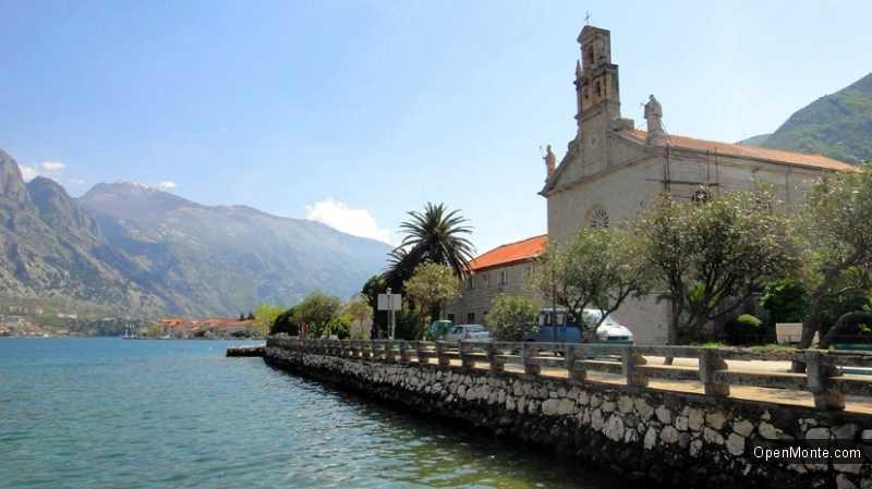 О Черногории: Термальные источники в Черногории
