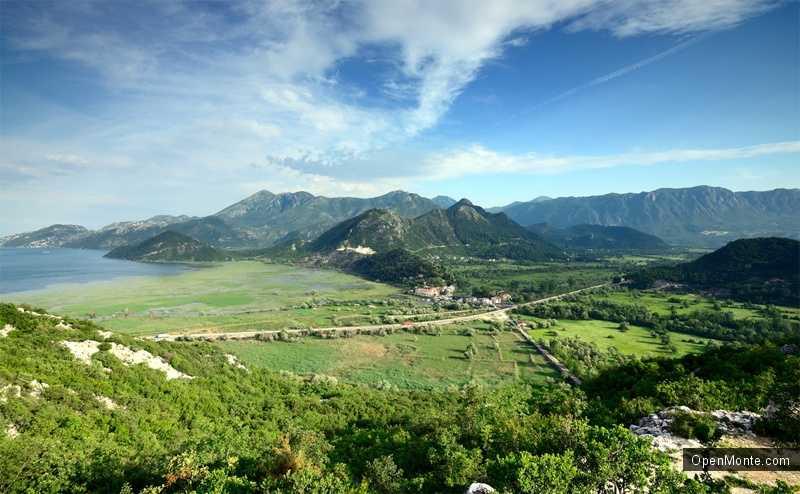 Новости Черногории: Министр туризма Черногории: количество гостей национальных парков резко возросло