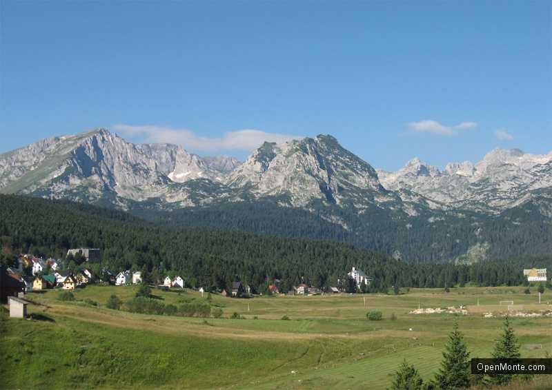 Новости Черногории: Северный курорт Жабляк переживает летний туристический бум