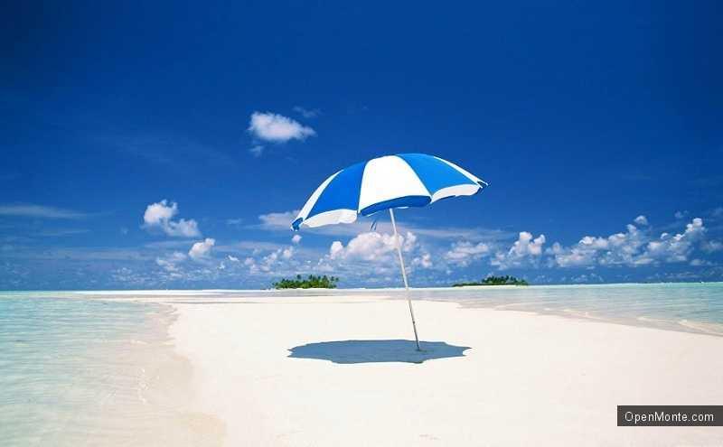 Полезные советы: Отдых в Черногории: Собираемся на пляж. Что обязательно взять с собой?