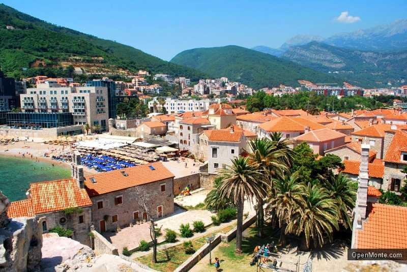 Новости Черногории: Жителям Балкан не по карману новая Черногория, которая делает ставку на VIP-туристов