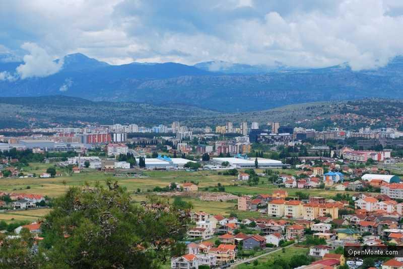 Новости Черногории: Черногория увеличивает количество выдаваемых разрешений на работу иностранцам
