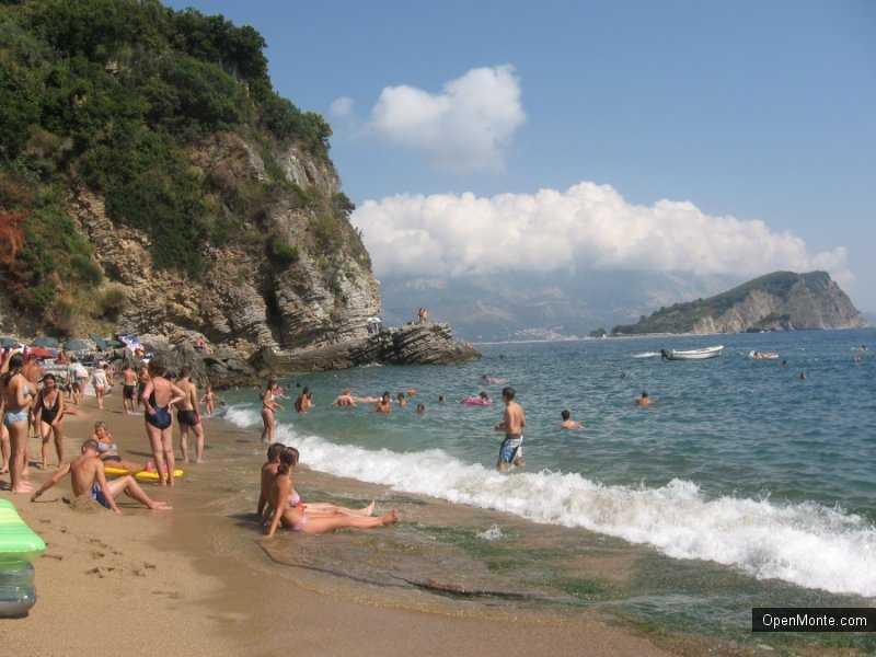 Новости Черногории: Советы врачей для отдыхающих в Черногории