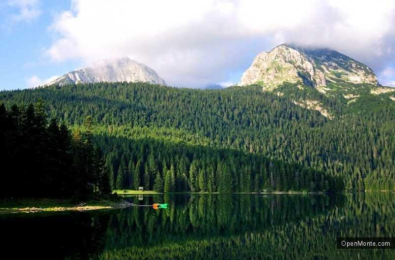 Отдых в Черногории: Климат Черногории