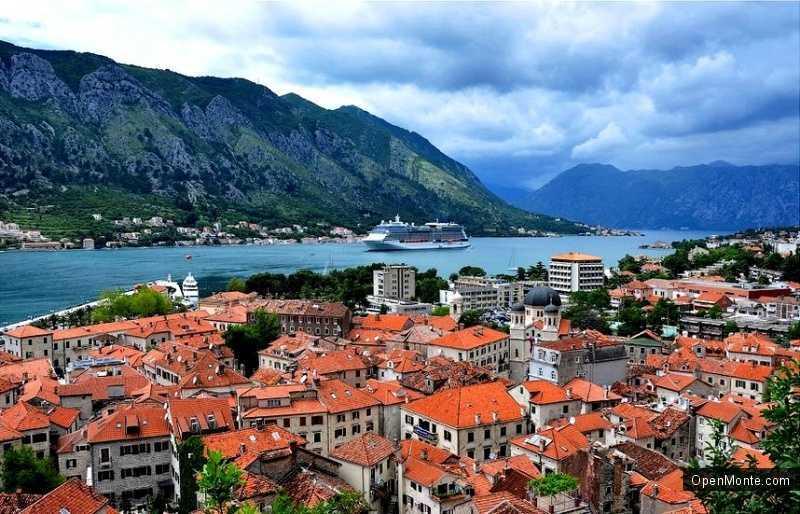 О Черногории: Культура и традиции Черногории
