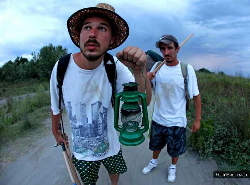 О Черногории: Музыка в Черногории