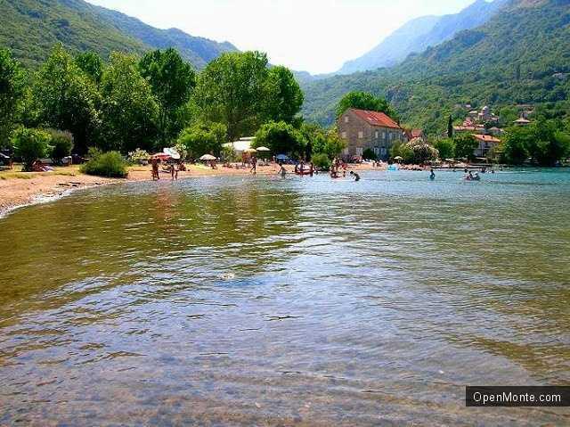 Отдых в Черногории: Частный сектор в Черногории