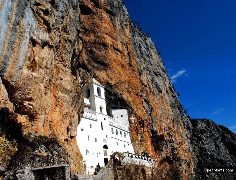 Отдых в Черногории: Что посмотреть в Черногории