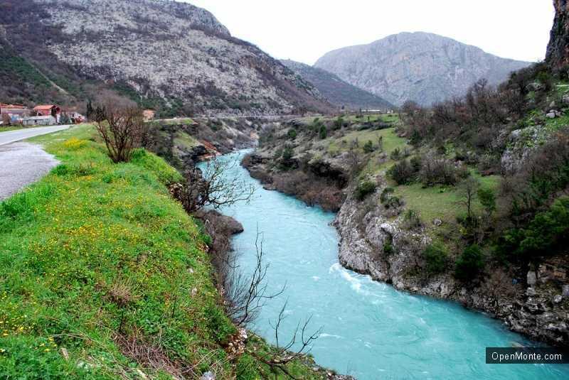 Отдых в Черногории: Экскурсии в Черногории