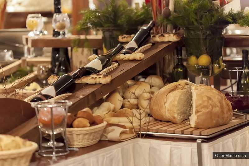 Отдых в Черногории: Цены на продукты в Черногории