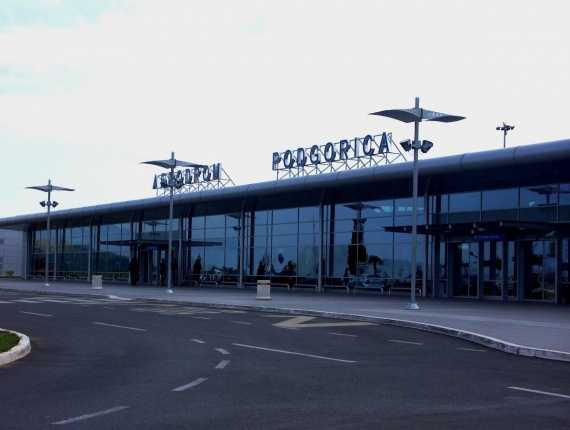 Новости Черногории: Создание зон Freeport на территории аэропорта Подгорицы — столицы Черногории