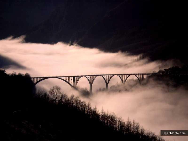 Отдых в Черногории: одно из самых завораживающих и интересных мест Черногории