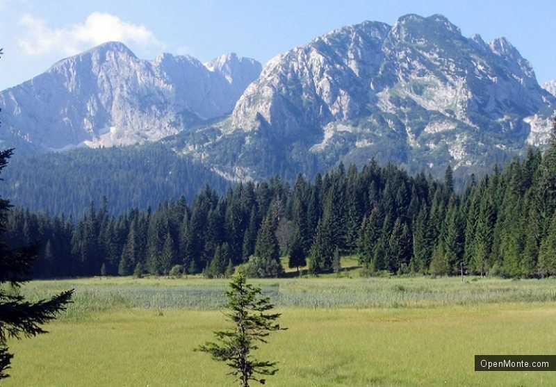 Отдых в Черногории: Самые красивые места Черногории