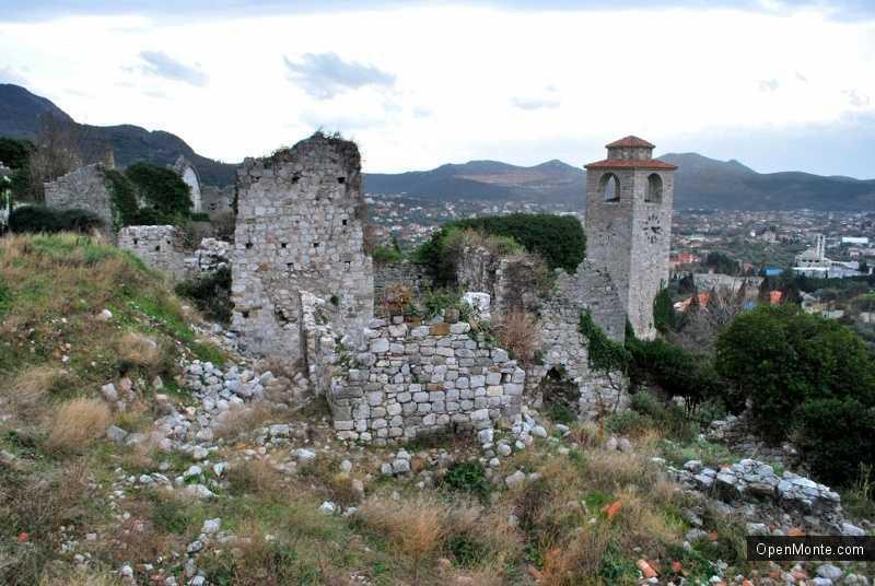 О Черногории: Землетресения в Черногории